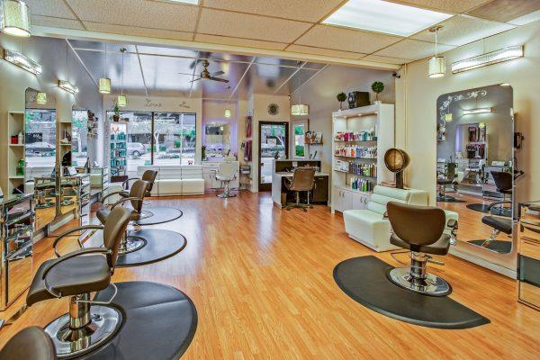 beOnline Media - Digital Marketing for Beauty Salons