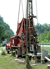 Borehole Drilling Contractor South Africa